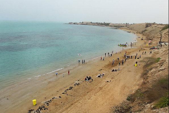 بوشهر - سواحل خلیج فارس