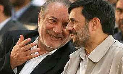 استیضاح حمید بهبهانی وزیر راه دولت محمود احمدی نژاد در بهمن 1389 با 147 موافق، 78مخالف و 9 ممتنع رای آورد.