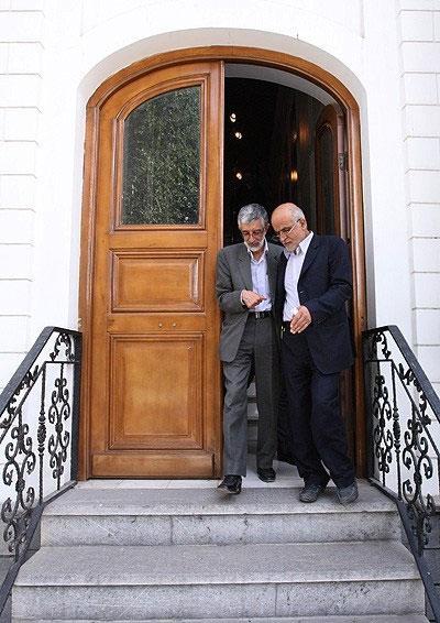 حداد عادل هم میگوید: داوطلب ریاست مجلس میشوم ولو اینکه غیر خودم کسی به من رأی ندهد. او همچنین تاکید میکند که برای انتخاب رئیس مجلس نباید اصولگرایی را متلاشی کرد.