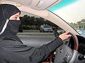 رانندگی زنان عربستان؛ چالشی پایدار
