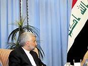 دیدارهای سعید جلیلی در عراق