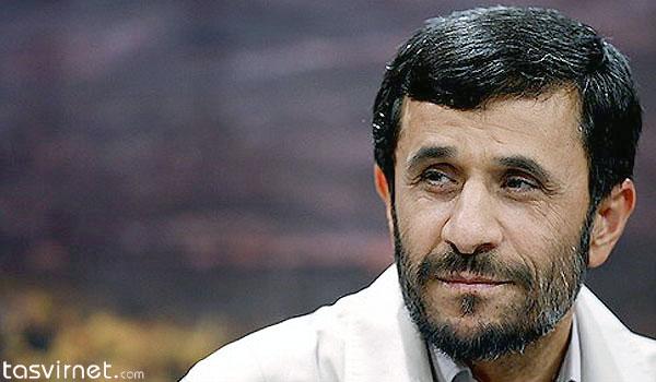 محمود احمدی نژاد رئیس جمهور کشورمان