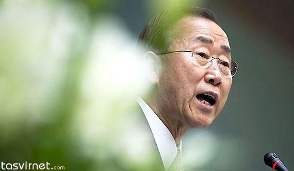 بان کی مون دبیر کل سازمان ملل متحد که فشارهای غرب برای نیامدن او به تهران این روزها افزایش یافته از حاضران حتمی اجلاس تهران خواهد بود.