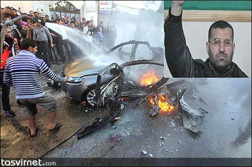"""احمد الجعبری را قویترین چهره نظامی در درون جنبش حماس در نوار غزه بود. برخی از کارشناسان از وی بعنوان عماد مغنیه جنبش حماس یاد می کردند. وی در اسرائیل با عنوان """" رئیس ستاد جنبش حماس """" نامیده می شد. الجعبری که مذاکره کننده مستقیم جنبش حماس با رژیم صهیونیستی در ماجرای مبادله گلعاد شالیت بود، به سبب عهده دار بودن فرماندهی عملیاتی گردان های عزالدین قسام، از ویژه ترین افراد تحت پیگرد سازمان های امنیتی رژیم صهیونیستی به شمار می رفت. وی داماد شهید عبدالعزیز الرنتیسی از شهدای سربلند مقاومت فلسطینی بود که روز چهارشنبه 24 ابان هدف ترور اسرائیل قرار گرفت."""