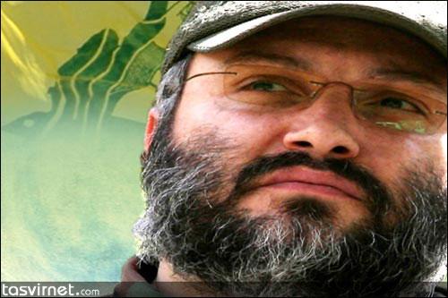 عماد مغنیه ملقب به حاج رضوان از شهدای مقاومت حزب الله لبنان است که در سوریه و شهر دمشق از سوی تروریستهای اسرائیلی به شهادت رسید.
