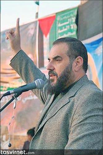نزار عبدالقادر ریان معروف به نزار ریان عسقلانی (۶ مارس ۱۹۵۹ در جبالیا به دنیا امد و  در اول ژانویه سال 2009 در  نوار غزه  به شهادت رسید). وی از رهبران بلندپایه حماس در نوار غزه بود که در  نتیجه حملات هوایی ارتش اسرائیل  به خانهاش در اردوگاه جبالیا به شهادت رسید.