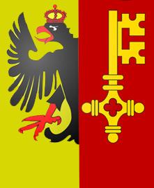 کلید و عقاب در ژنو!