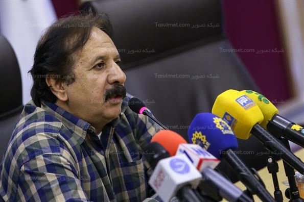 نشست خبری نخستین جشنوارهی بین المللی پیامبر اکرم