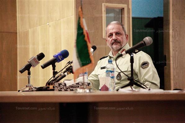 احمدی مقدم  در دانشگاه تهران