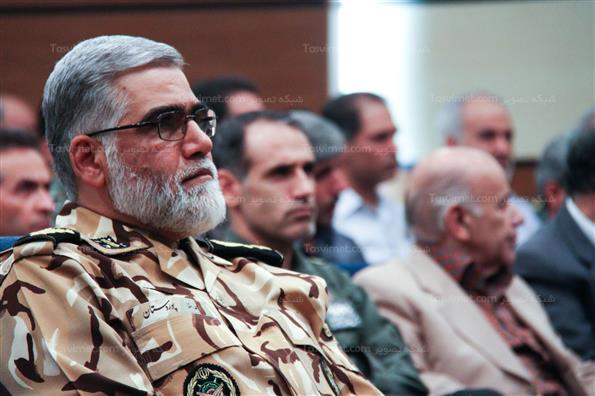 همایش شهید علی صیاد شیرازی