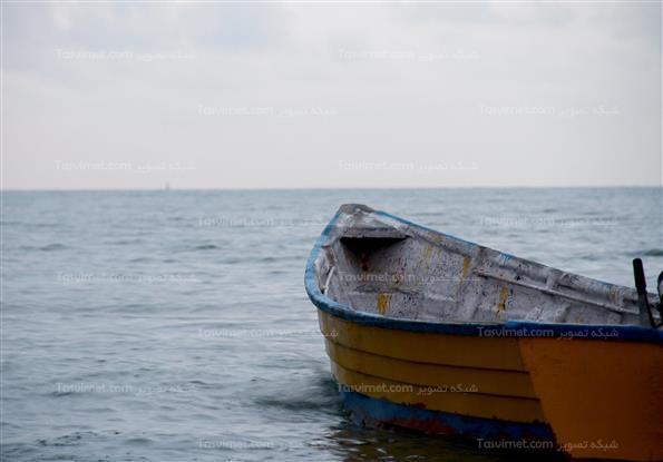 سواحل دریای خزر