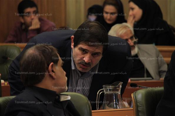 جلسه امروز شورای اسلامی شهر تهران