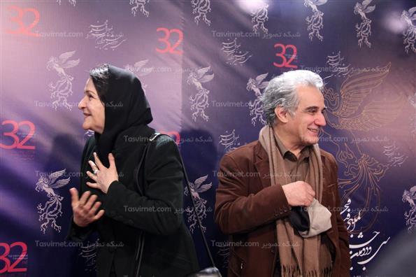 نشست خبری عوامل فیلم قصهها
