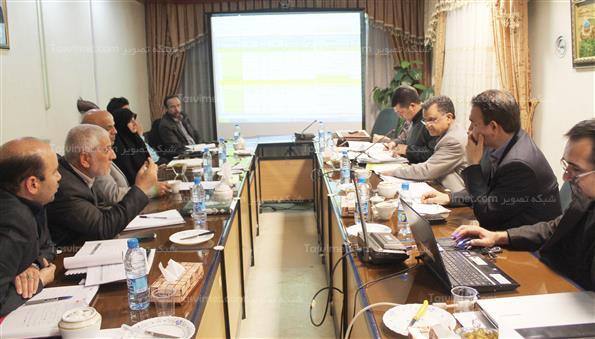 کمیسیون برنامه و بودجه شورای اسلامی شهر بجنورد