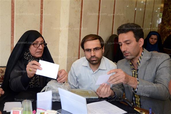 انتخابات هیات رئیسه شورایاران محلات تهران