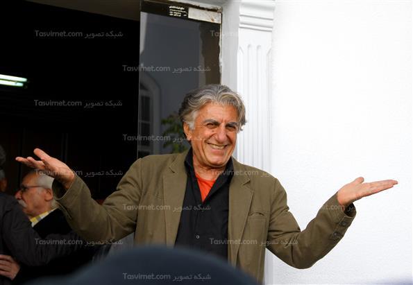 دیدارنوروزی رئیس سازمان سینمایی بااعضای خانه سینما