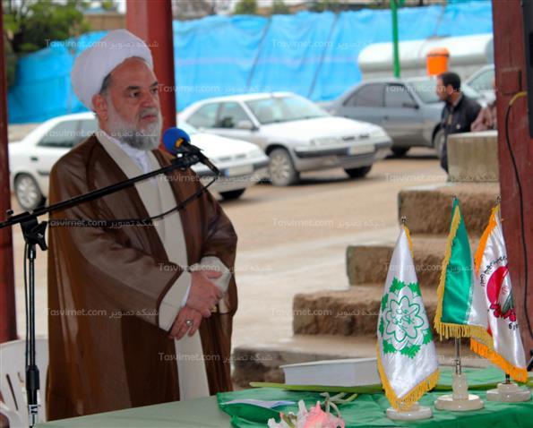 اولین همایش شورا ها وشهرداران خراسان شمالی