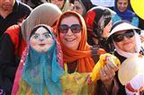 افتتاح پانزدهمین جشنواره بین المللی نمایش عروسکی