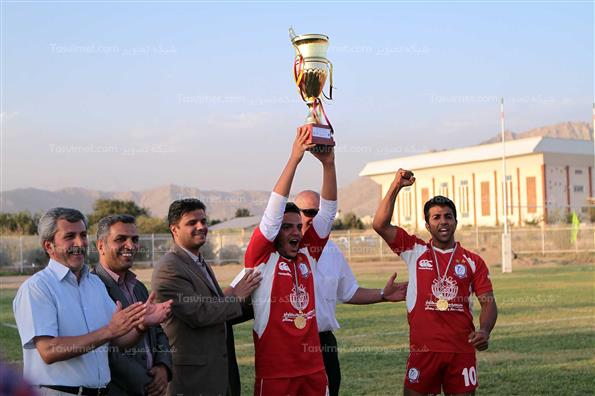 فینال مسابقات لیگ برتر راگبی هفت نفره