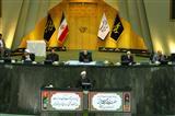 جلسه رأی اعتماد به وزیر علوم