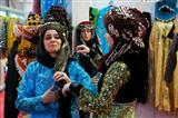 چهارمین نمایشگاه بین المللی مد و لباس اسلامی