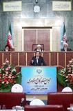 دومین روز جلسه مجلس خبرگان رهبری