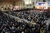 مراسم هفتمین روز درگذشت آیت الله هاشمی رفسنجانی(1)