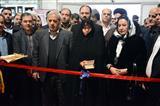 گشایش بیست و هفتمین نمایشگاه ملی صنایع دستی