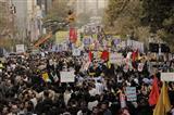 راهپیمایی ۱۳ آبان