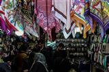حال و هوای بازار در آستانه نوروز