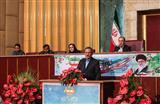 چهارمین اجلاس عمومی شورای عالی استانها