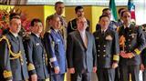 مراسم  بزرگداشت روز ارتش در ژاپن