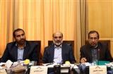 نشست کمیسیون فرهنگی مجلس با حضور رئیس صدا و سیما