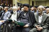 بزرگداشت حجت الاسلام دکتر احمد احمدی