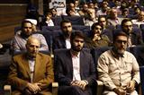 رونمایی از کتاب مربع های قرمز خاطرات شفاهی حاج حسین یکتا