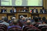 جلسه هیأت نمایندگان اتاق بازرگانی ایران