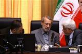 نشست اعضای کمیسیون آموزش مجلس با رئیس مجلس