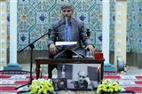 مجلس ترحیم دوبلور پیشکسوت محمد عبادی
