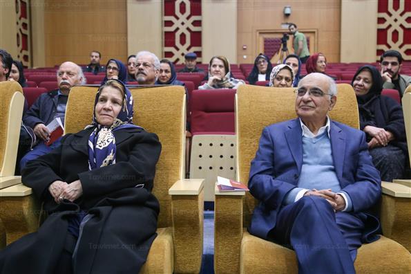 نکوداشت هوشنگ مرادی کرمانی