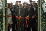 مراسم افتتاح بیمارستان فرهیختگان دانشگاه آزاد اسلامی