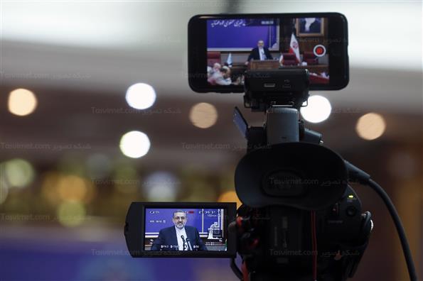 اولین نشست خبری سخنگوی جدید قوه قضاییه
