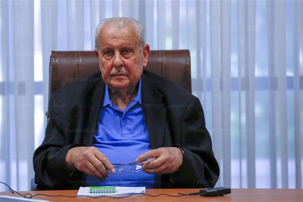 نشست خبری سفیر فلسطین