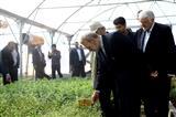 سفر رئیس مجلس شورای اسلامی به قم
