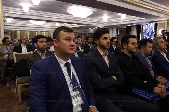 پانزدهمین اجلاس کمیسیون مشترک همکاریهای اقتصادی و تجاری ایران و روسیه