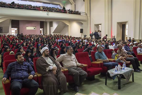 نشست تبیین گفتمان بیانیه گام دوم انقلاب
