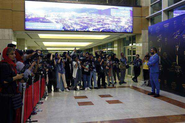 بیست و یکمین جشن خانه سینما