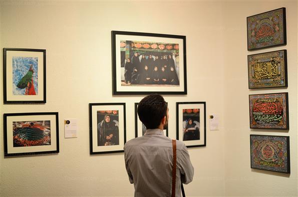 نمایشگاه اهل حرم
