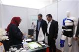 همایش تجهیزات و کالاهای پزشکی و ورزشی