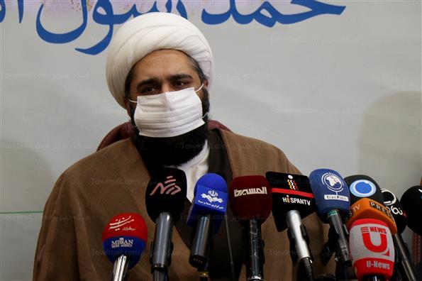 نشست تخصصی وحدت اسلامی، رمز اقتدار و راه غلبه بر استکبار جهانی