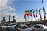 تهران منهای آلودگی